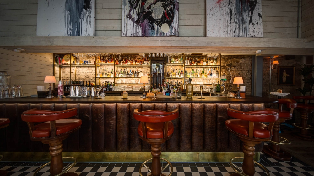 El Gato Negro Tapas Mcr Cocktail Bar