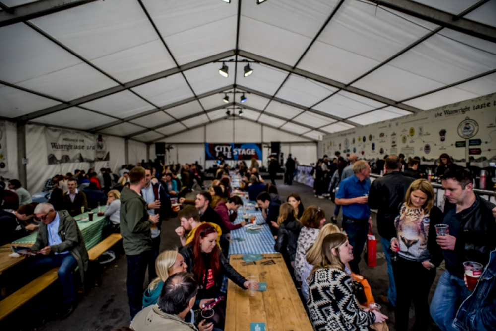 Manchester Food And Drink Festival 16