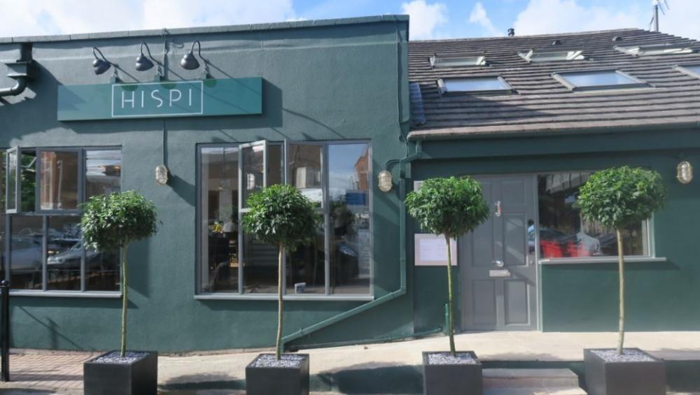 Manchester Confidential Best Restaurants