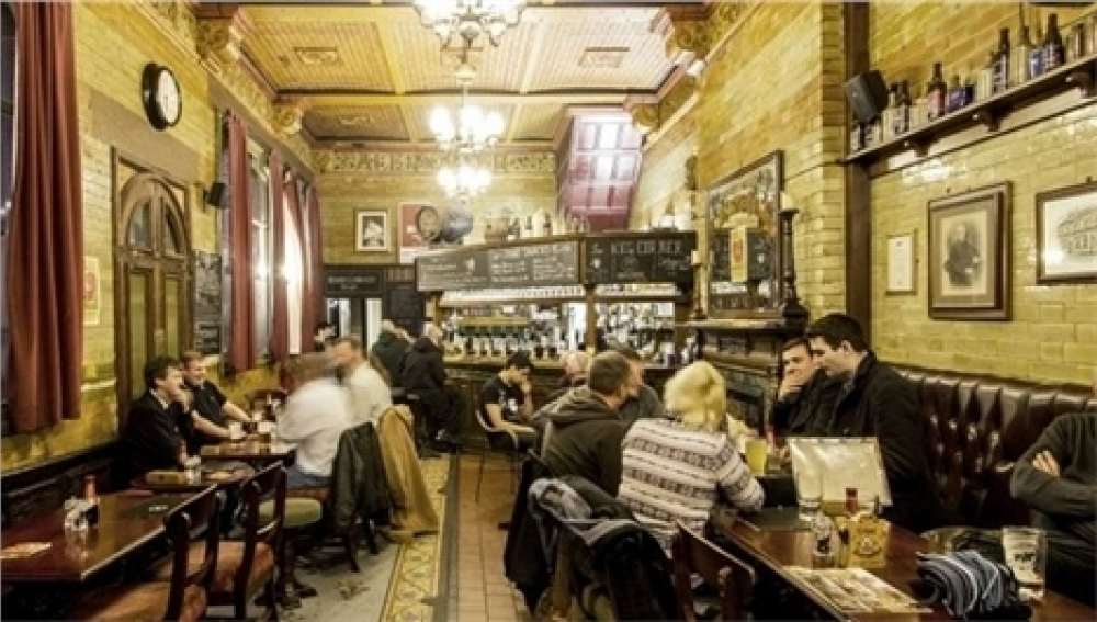 Marble Arch Pub