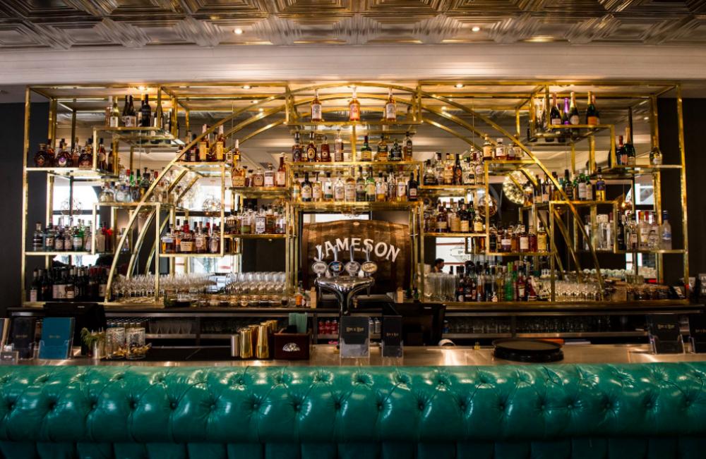 Roc N Rye Manchester Bar