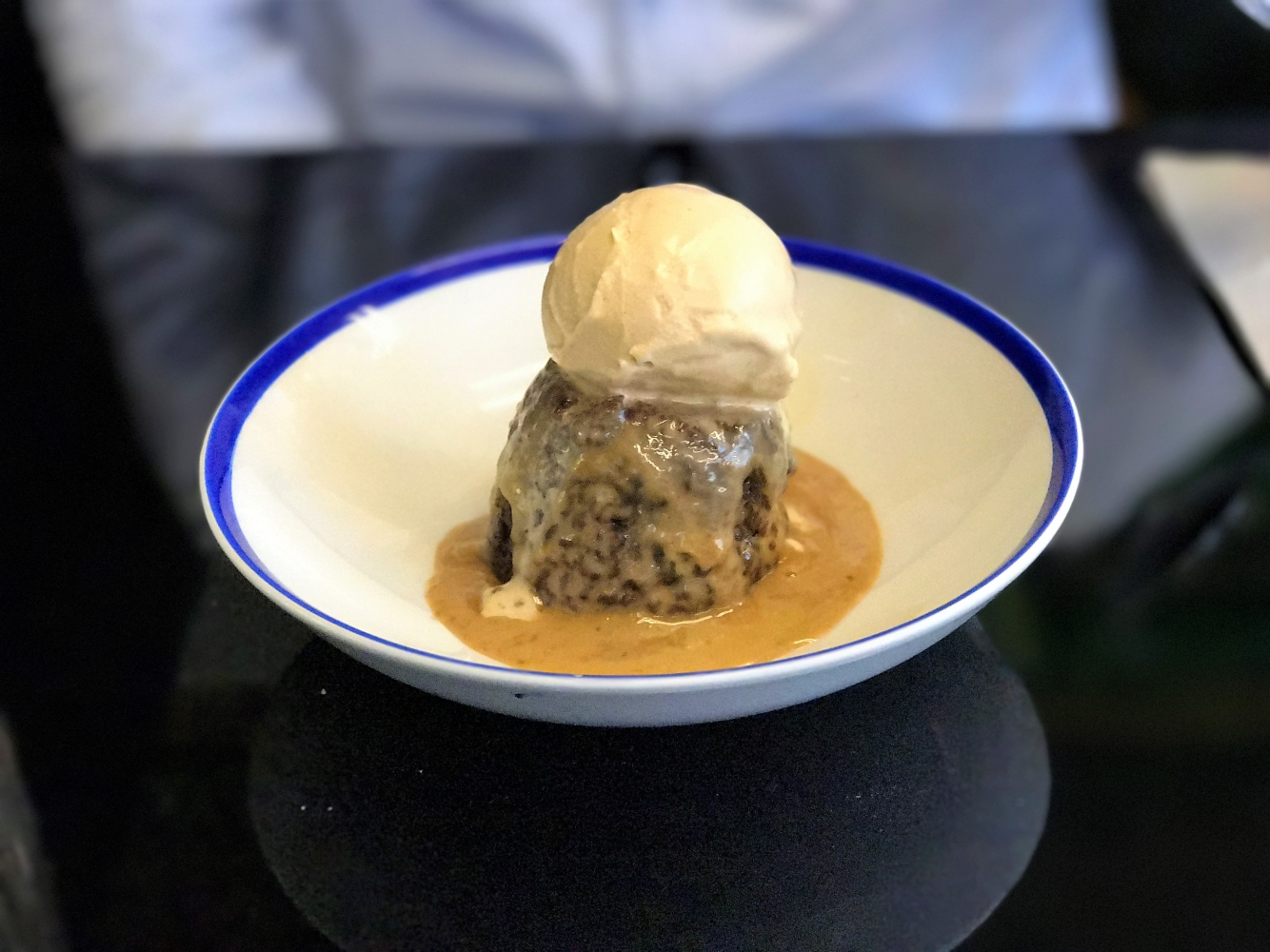 170123 West Corner Banana Toffee Pudding Wc