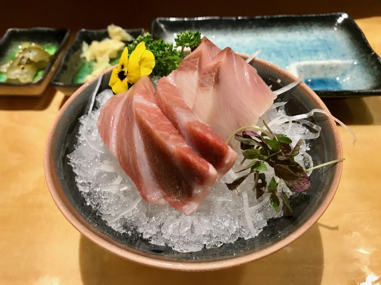 170320 Umezushi Gordo Review 1