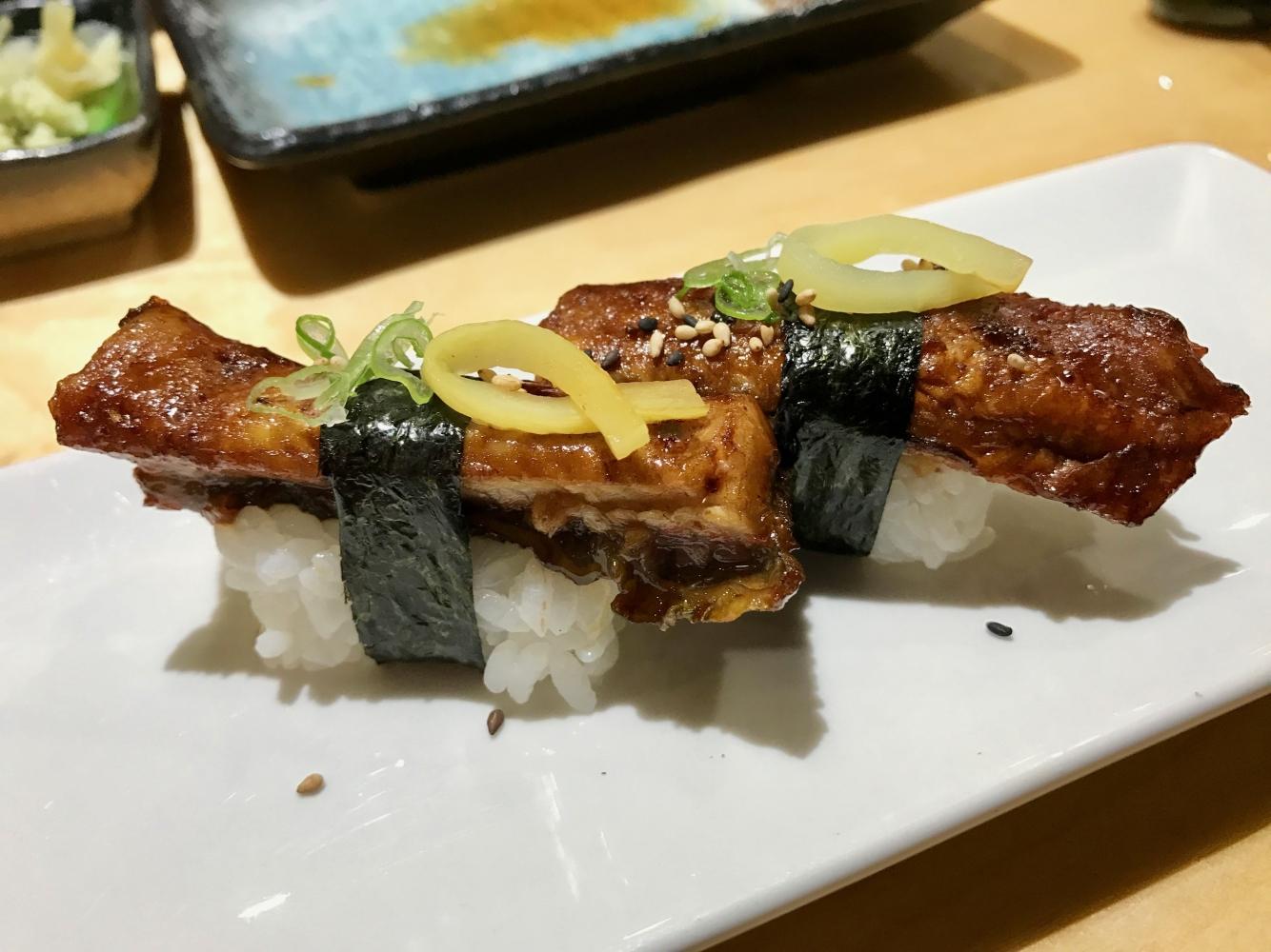170320 Umezushi Gordo Review 4