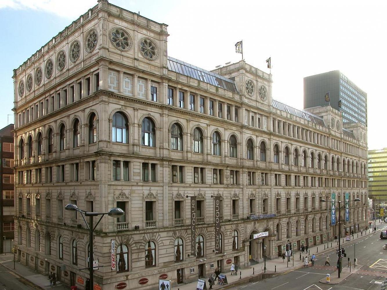 170424 Jennys Britannia Review Britannia Hotel