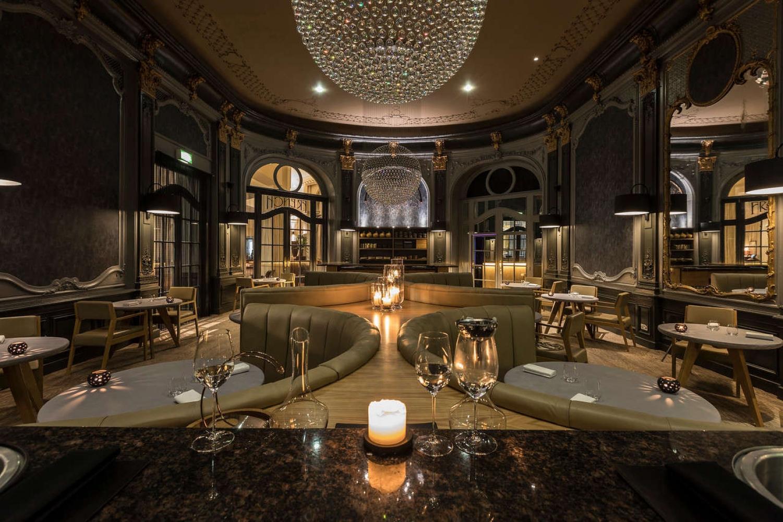 170502 French Restaurant