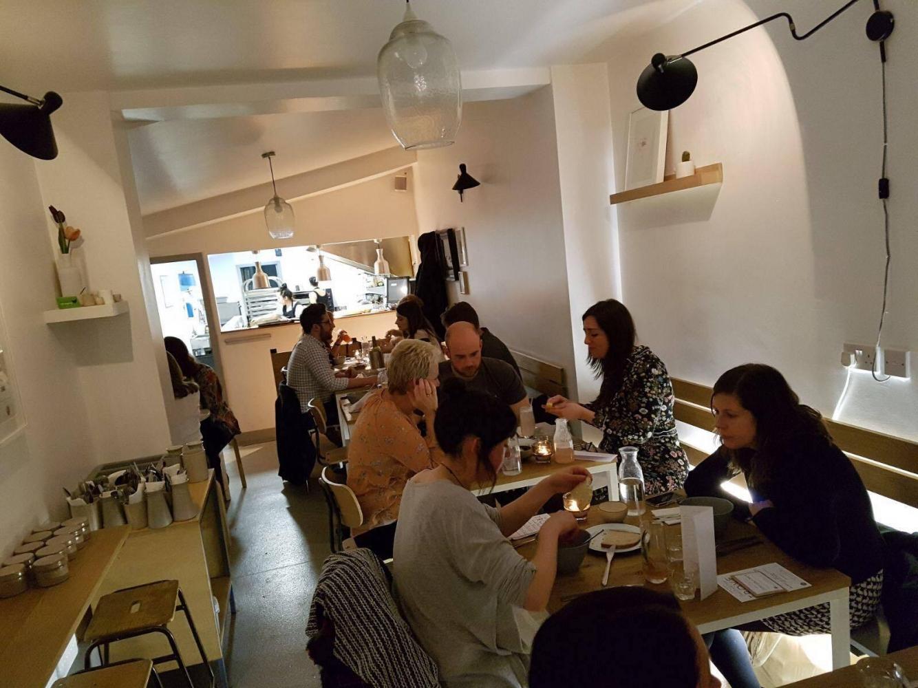 170515 Taste The Love Supper Club
