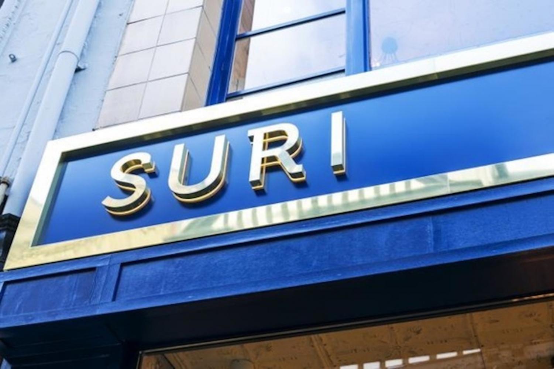 170615 Suri Suri Sign