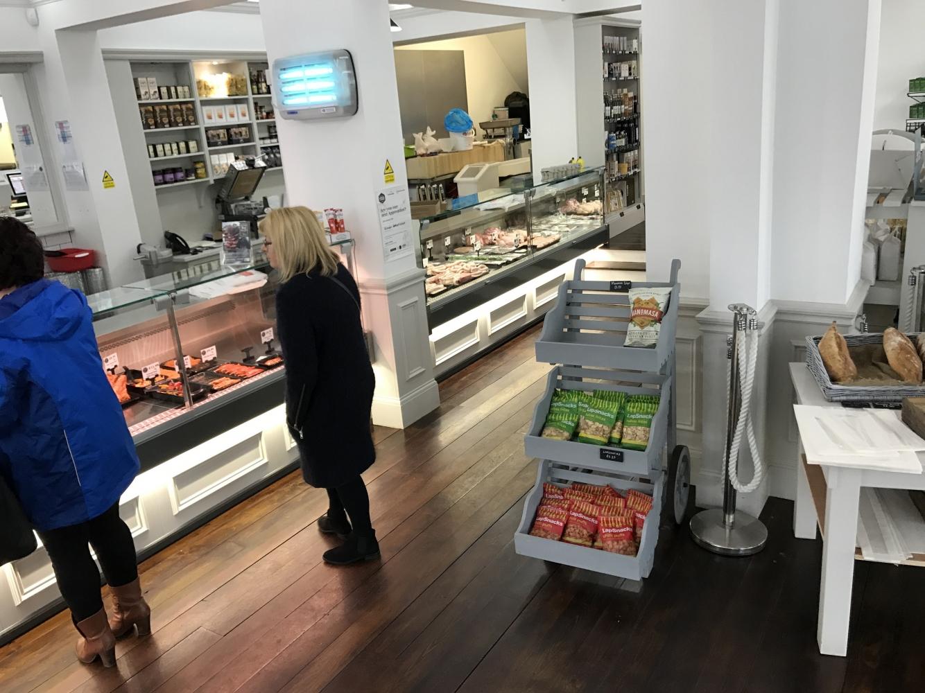 20170401 Provenance Butchery