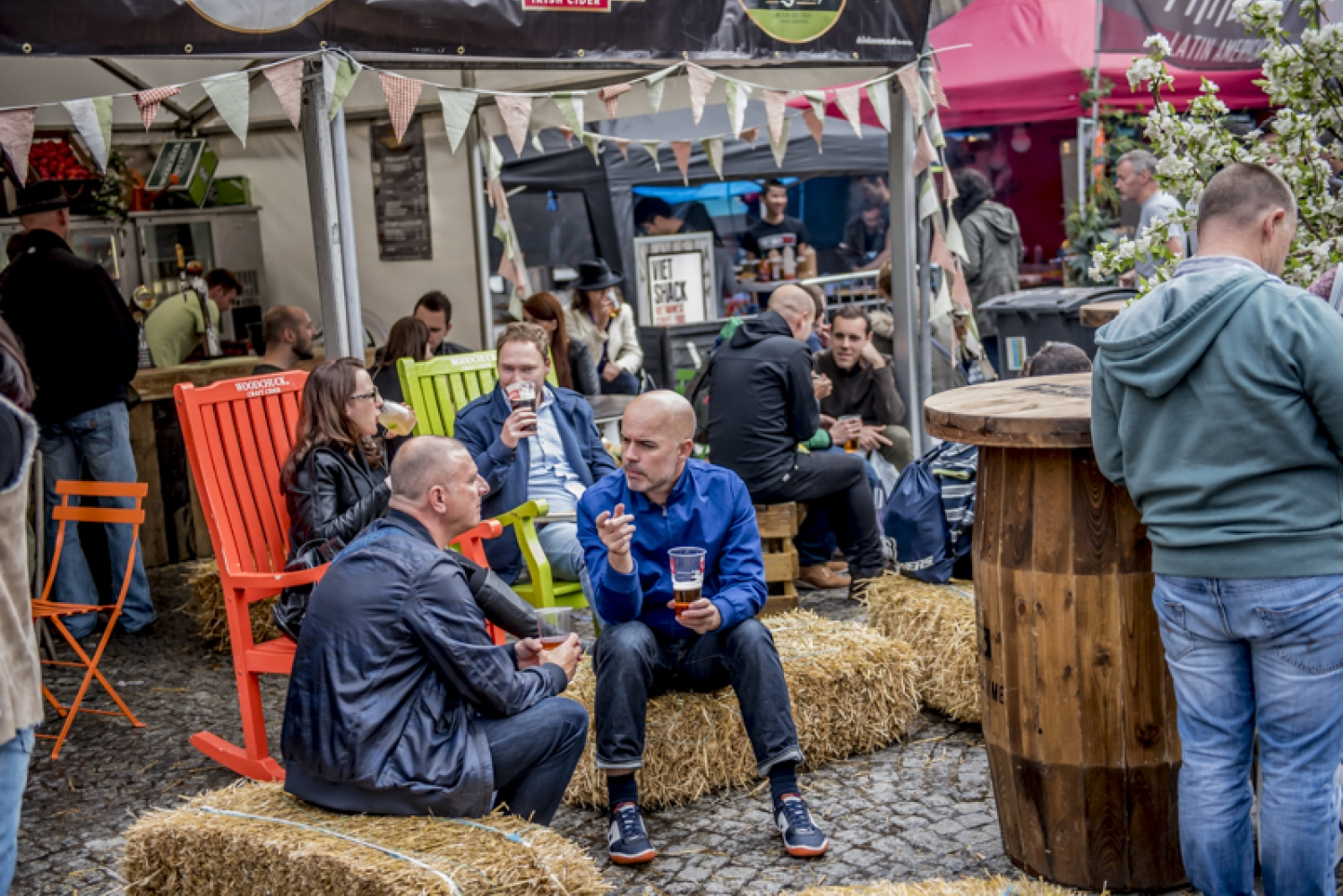 Manchester Food And Drink Festival 21