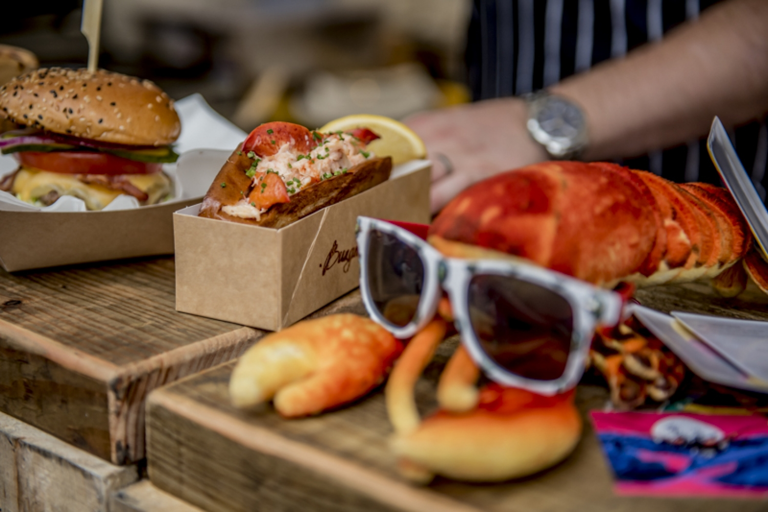 Manchester Food And Drink Festival 32