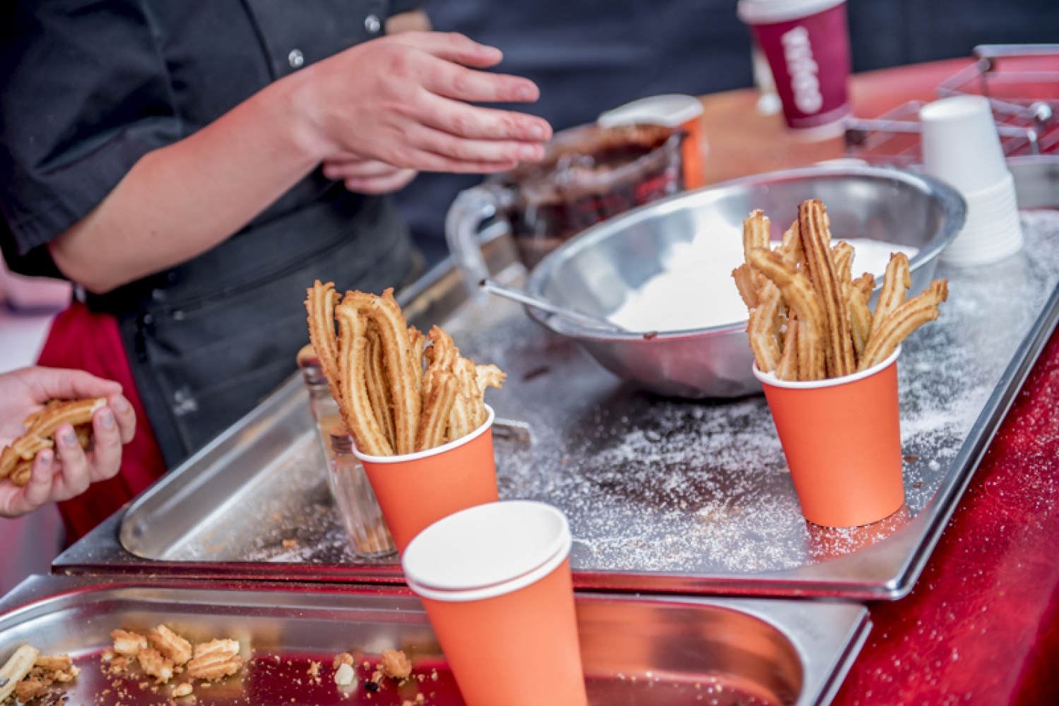 Manchester Food And Drink Festival 36