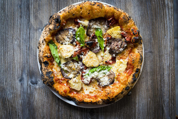 Where To Find The Best Pizza In And Around Manchester