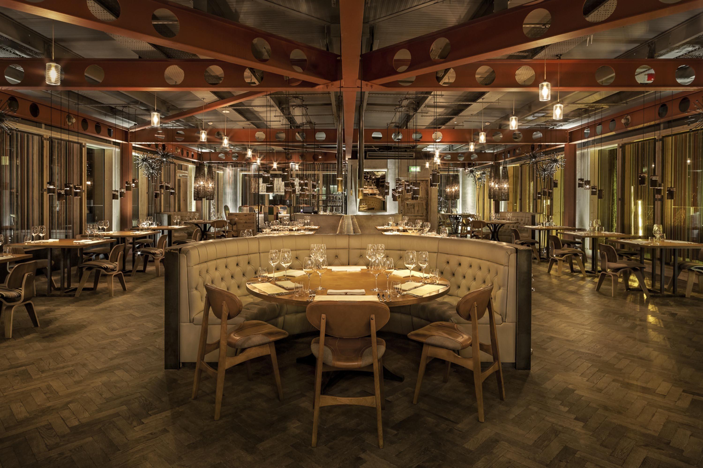 Spinningfields Restaurants Manchester House And Artisan