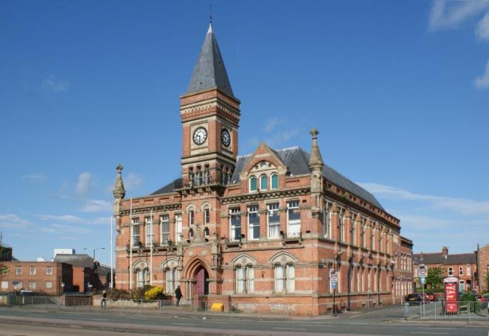 170209 Stretford Public Hall 2