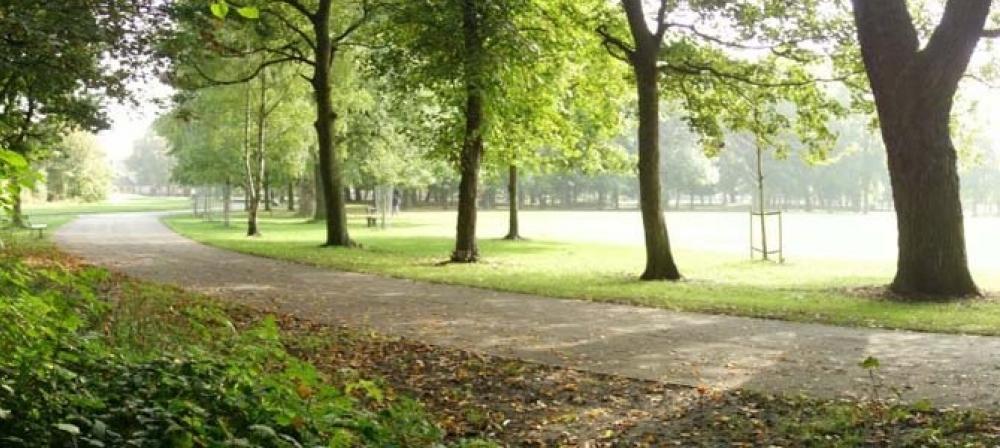 Alexandra Park Manchester 670X300