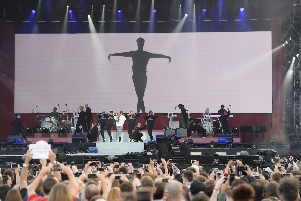 Dhn One Love Manchester Benefit Concert002 E