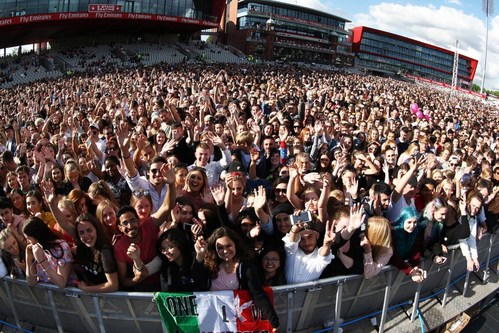Dhn One Love Manchester Benefit Concert003 A