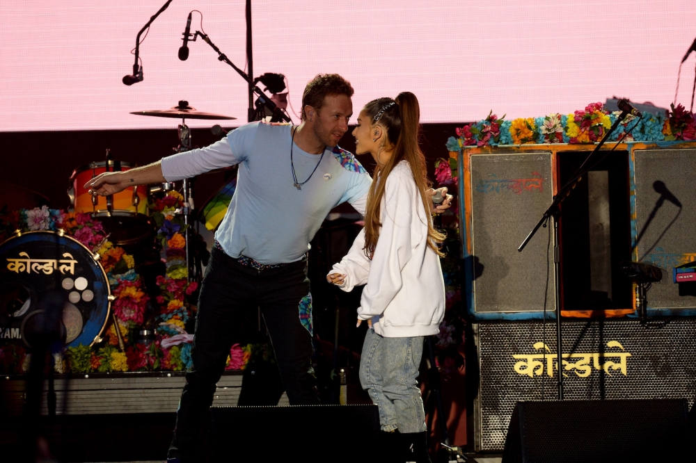 Dhn One Love Manchester Benefit Concert007 F