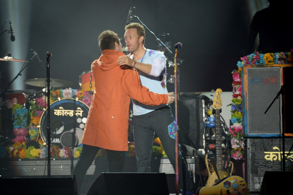 Dhn One Love Manchester Benefit Concert010 A
