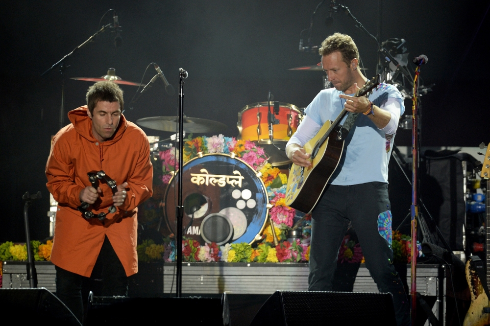 Dhn One Love Manchester Benefit Concert011