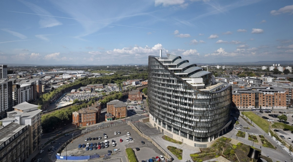 Best Architecture Buildings best manchester buildings of the last ten years: part one