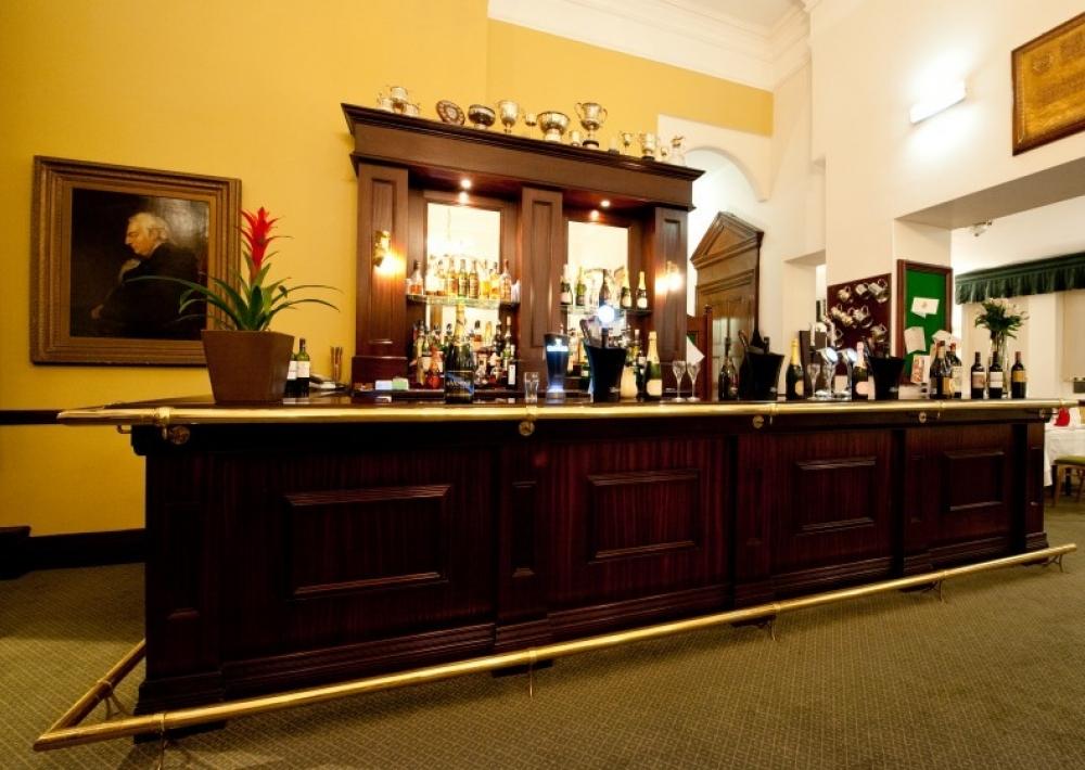 St James Club Manchester