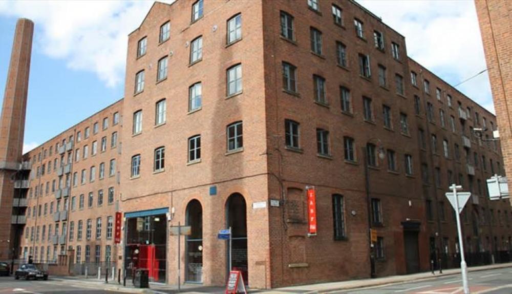 Anthony Burgess Foundation 40