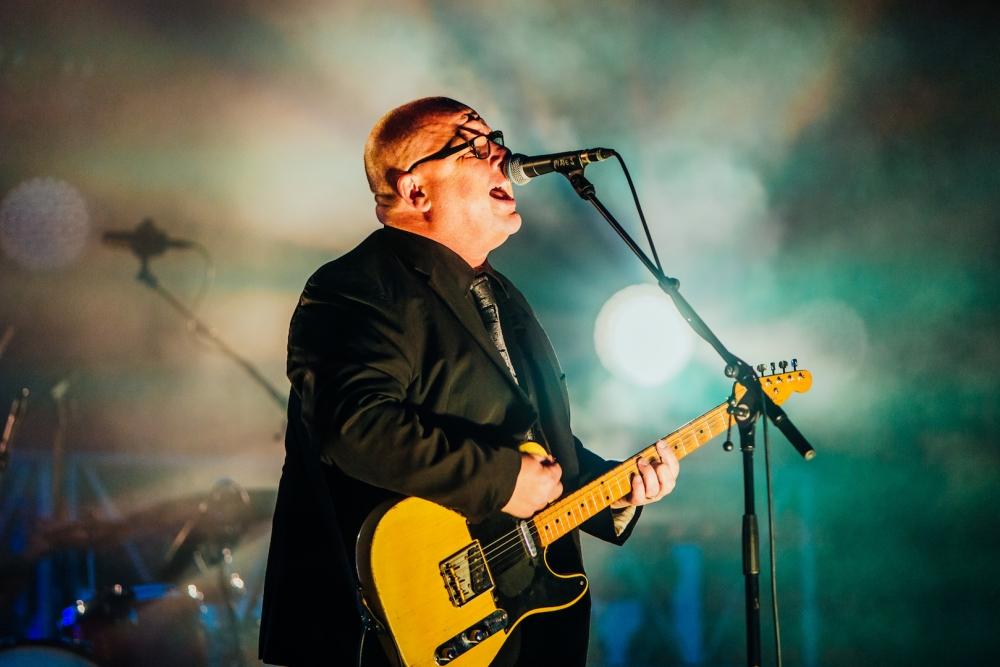 Bluedot 2017 Friday Pixies 2