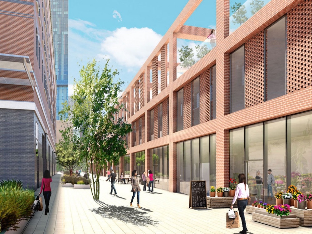 Great Northern Warehouse Plans 2017 Trilogy Great Northern Deansgate Terrace Rear 4
