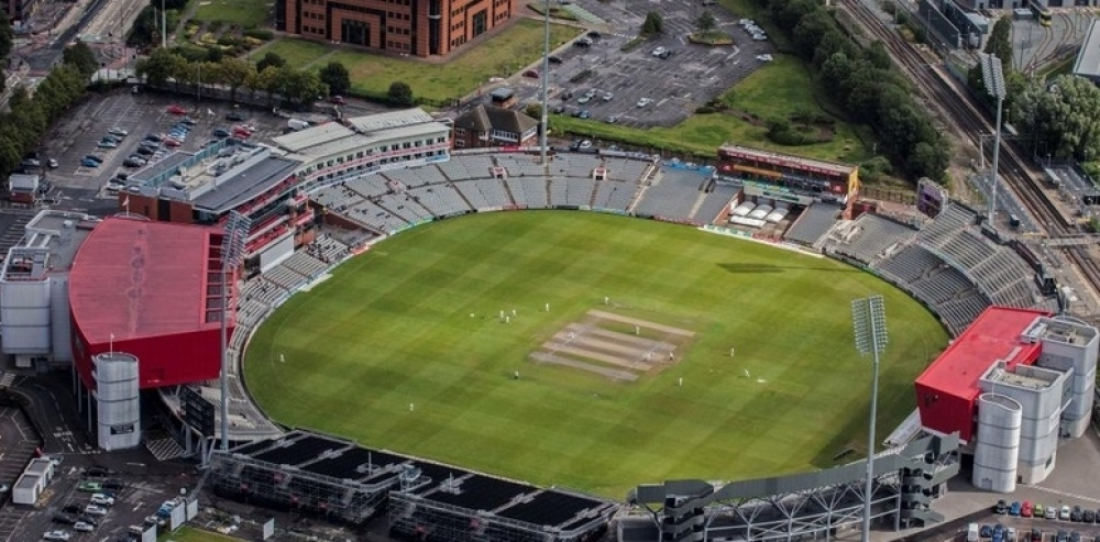 Old Trafford Cricket