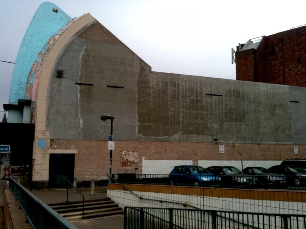 Stretford Cinema