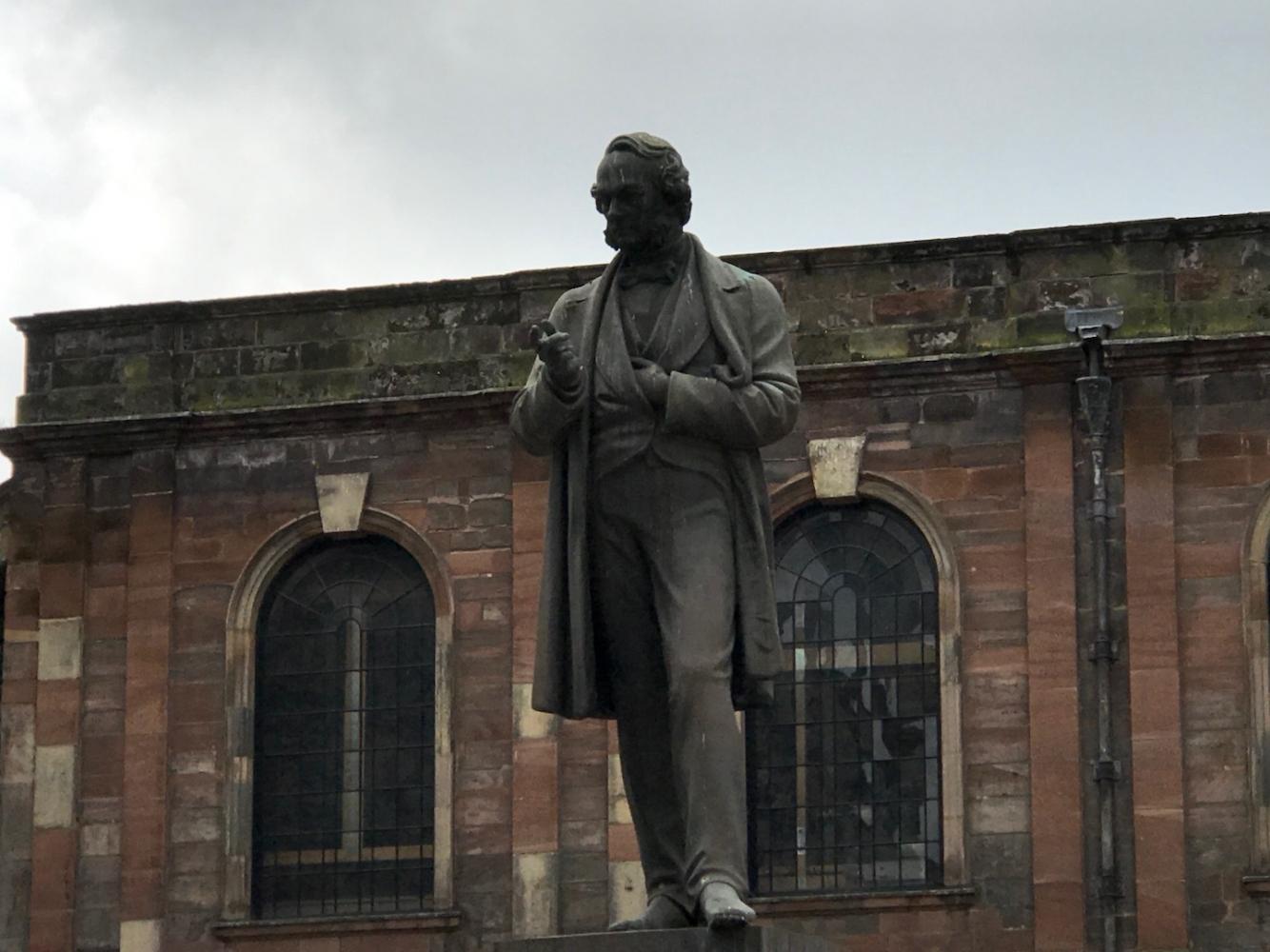 170601 Richard Cobden St Anns Square Img 1459