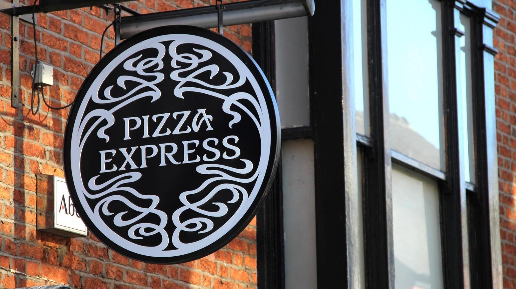 Pizza Express 2