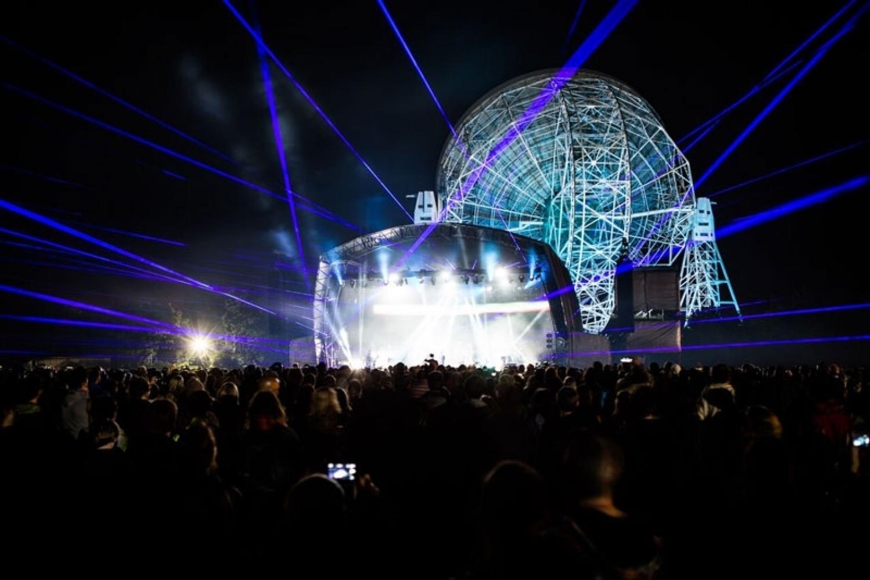 Bluedot Festival 56