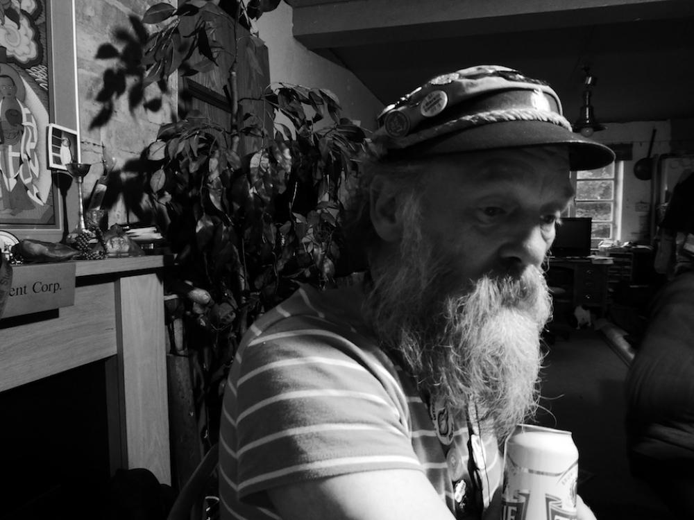170731 Danny Moran Social Cleansing Cae Threatened