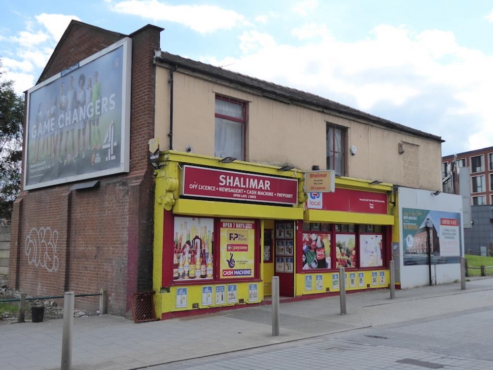 170801 Danny Moran Social Cleansing Mo Shop