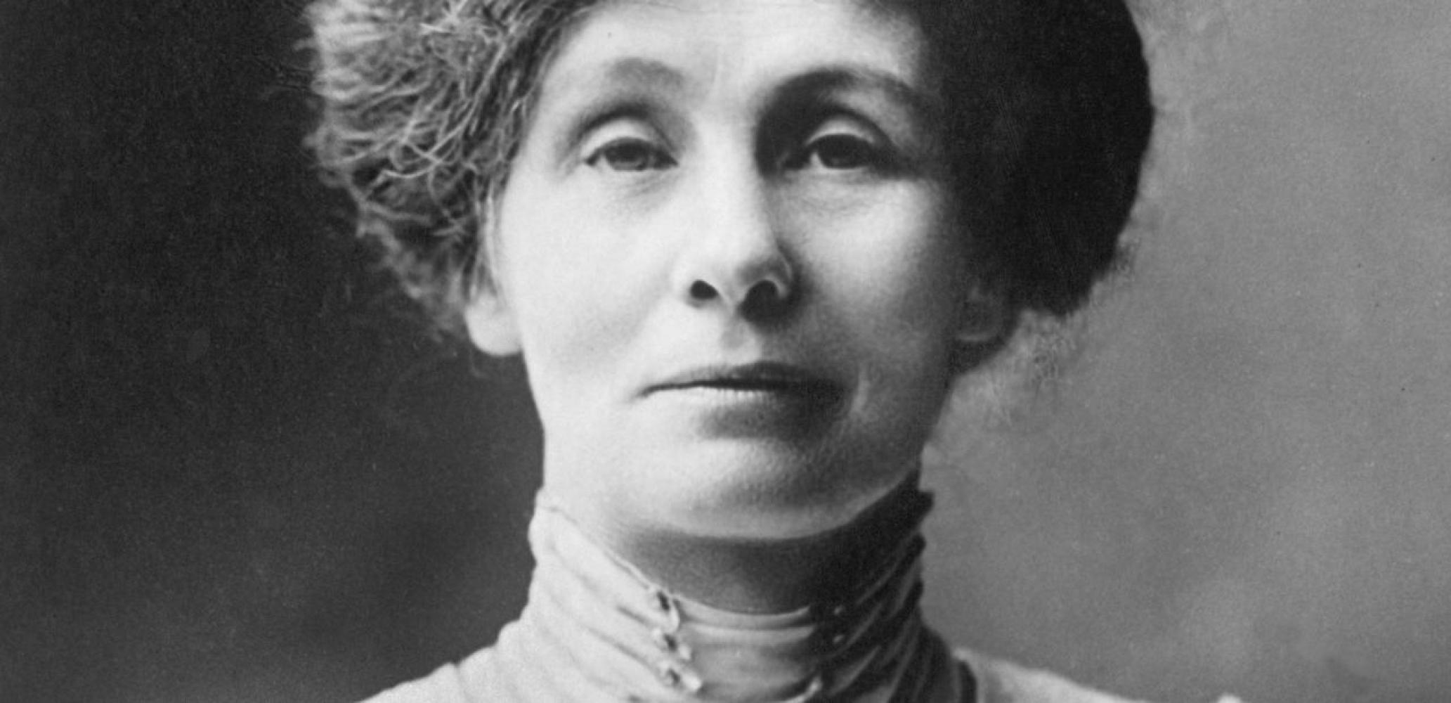 170330 Emmeline Pankhurst