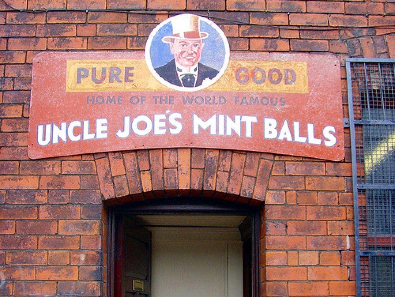 Uncle Joes