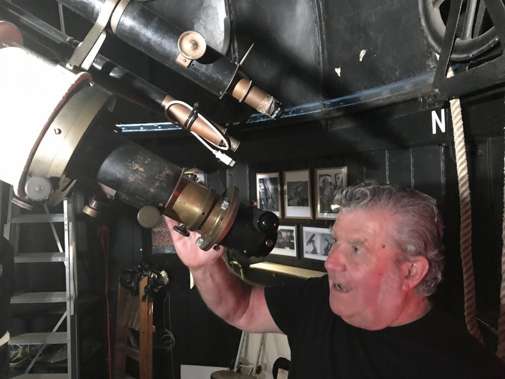 170728 Godlee Observatory