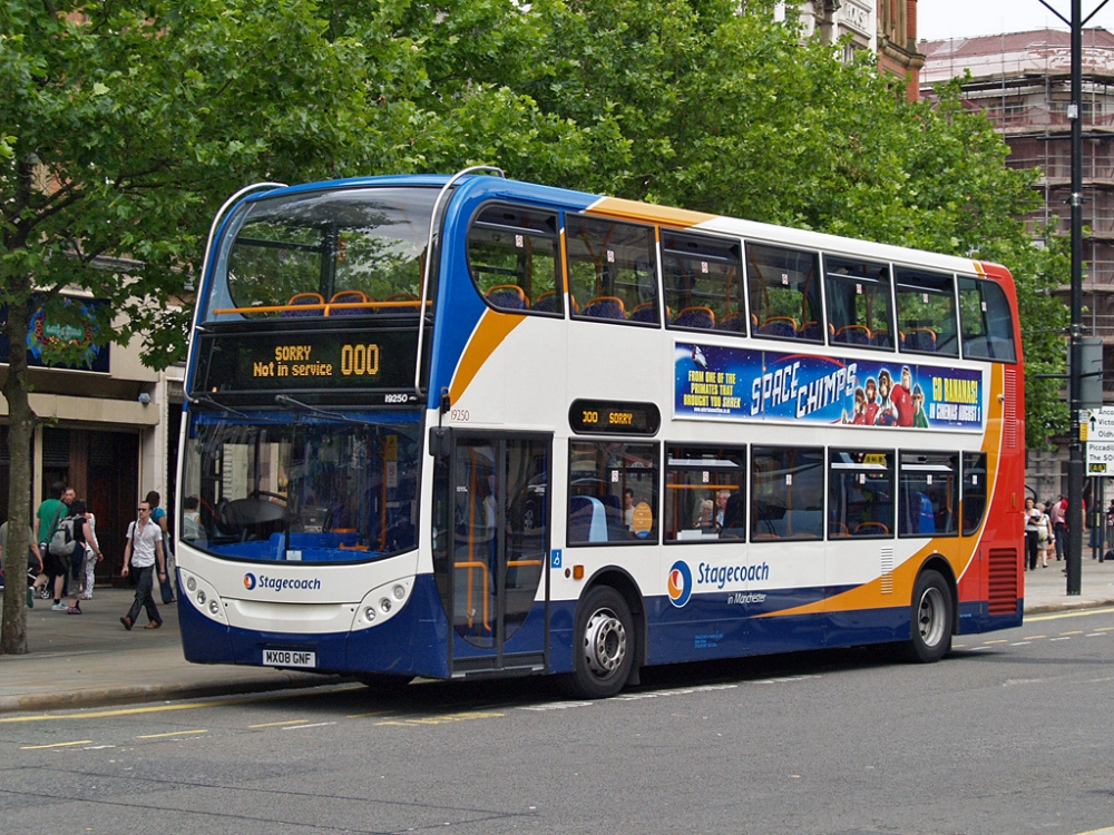 20170825 Sleuth 34 Stagecoach Bus
