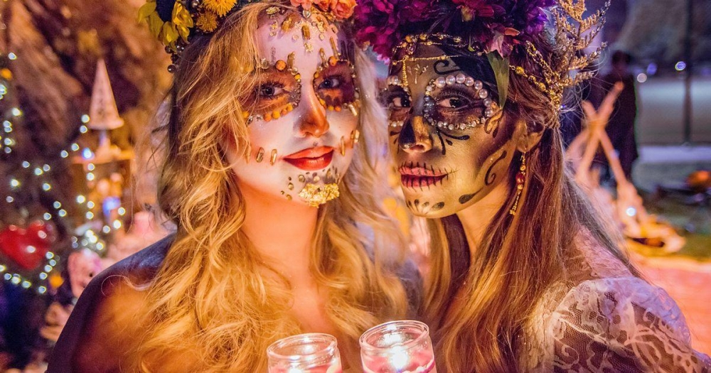 2017 10 05 Day Of The Dead