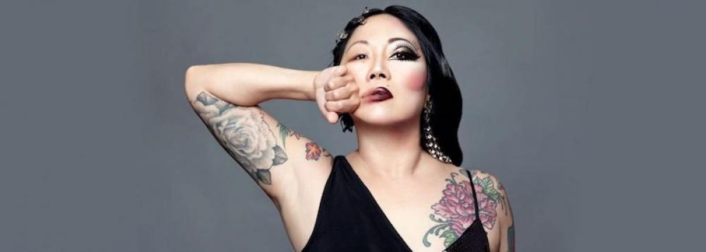 2017 10 30 Margaret Cho