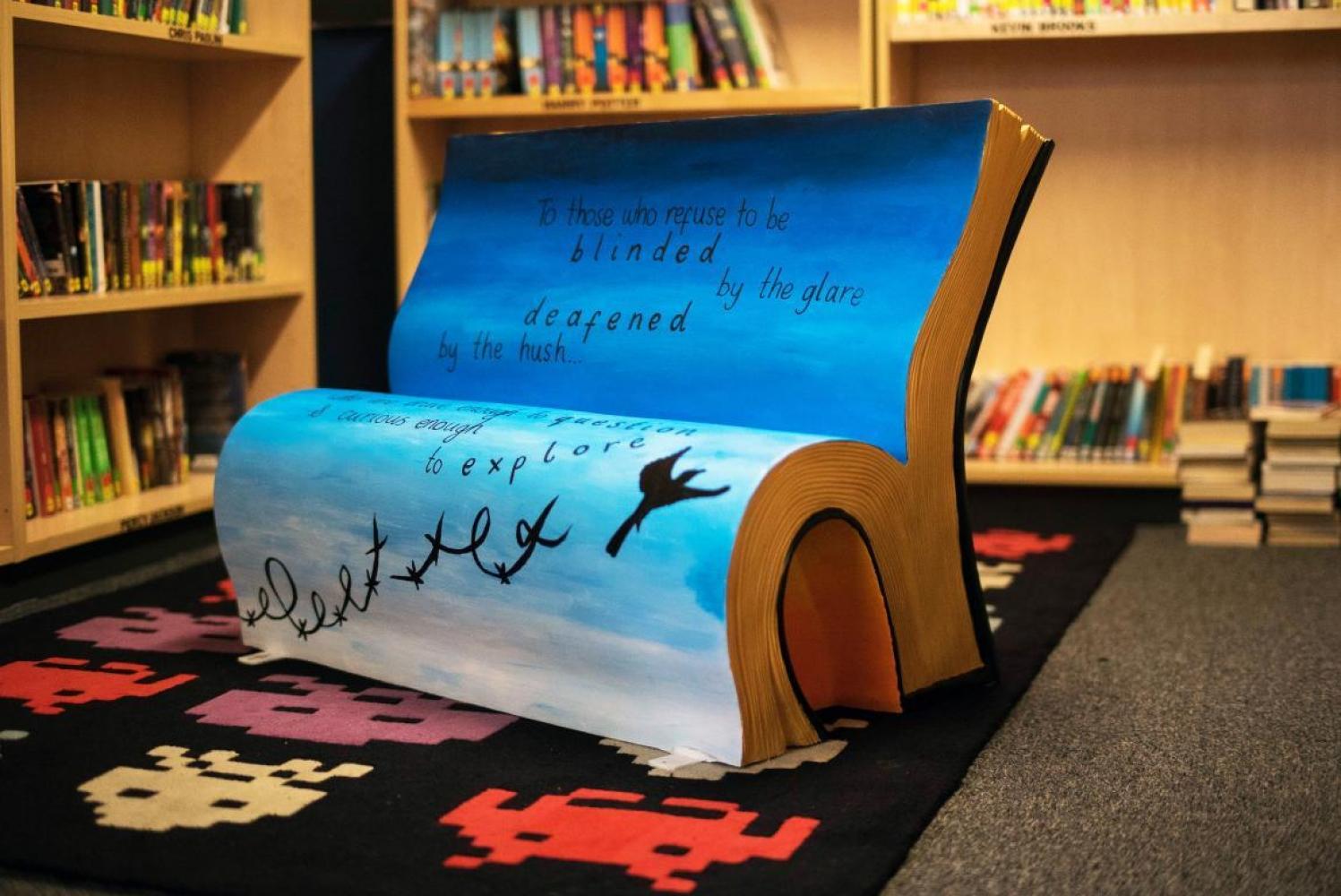 170710 Book Benches 4