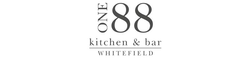 20190815 One 88 Big Logo 800 200