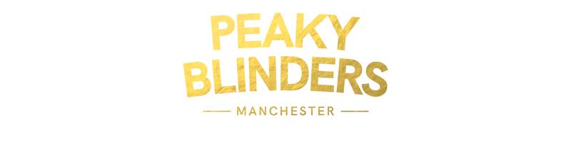 20190716 Peaky Blinders Big Logo New Hd 216 100