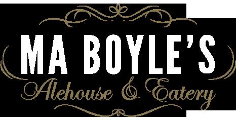 Ma Boyles Logo