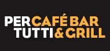 Per Tutti Cafe Bar And Grill