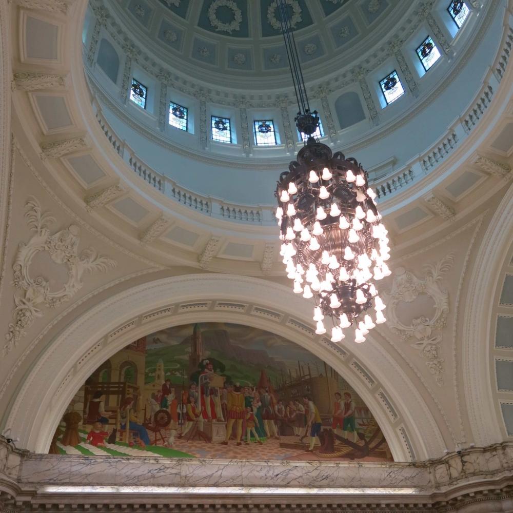 170418 City Hall