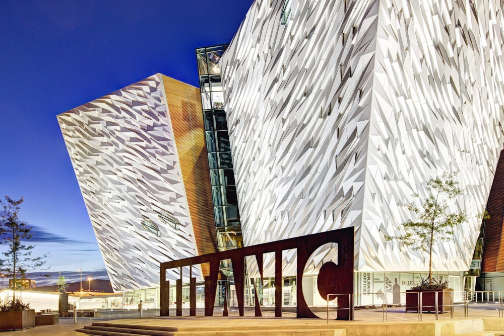 170418 Titanic Exterior